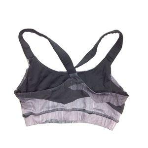 Other - EUC Stretch printed sports bra